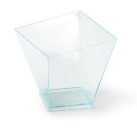 pohárek bijoux quadrato