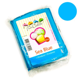 FUN CAKES SEA BLUE